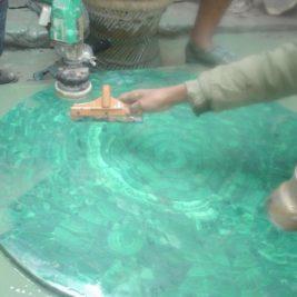 Semi Precious Stone Factory Pictures