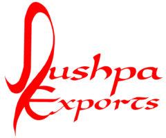 Pushpa Exports Logo