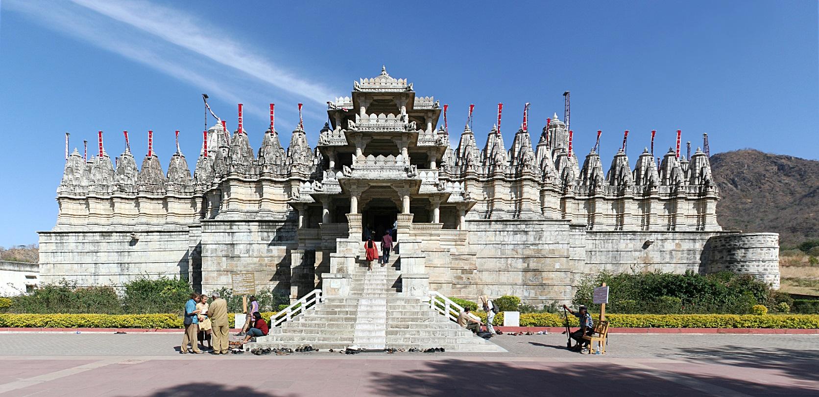 Jain Temple Ranakpur