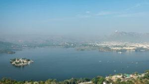 Pichola Lake, Udaipur