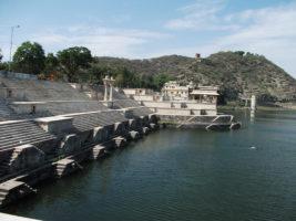 Rajsamand Lake, Kankaroli