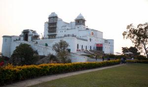Sajjangarh Palace, Udaipur