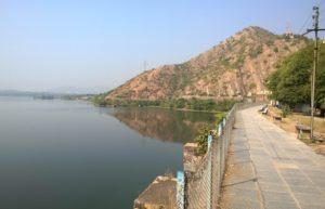 Udai Sagar Lake, Udaipur