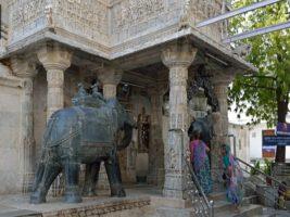 Kesariya Ji Temple, Rishabhdev