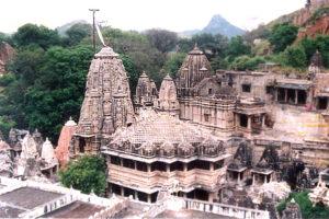 Ekling Ji Temple, Udaipur