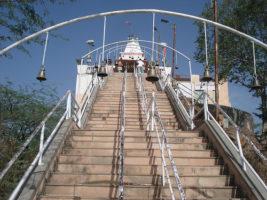Neemach Mata Ji Temple, Udaipur